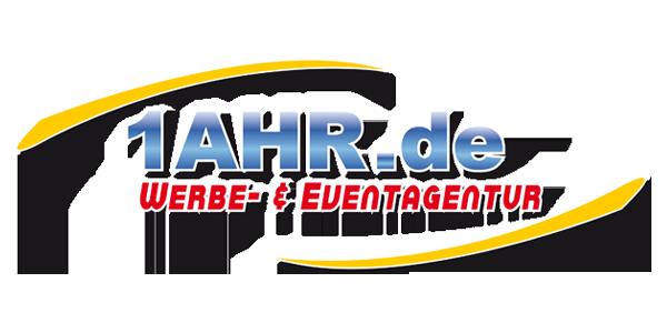 1AHE.de | Werbe & Eventagentur
